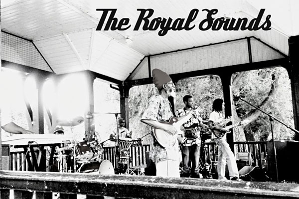 royal sounds titleimage